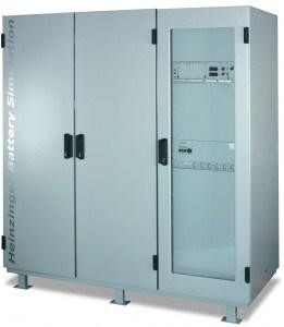 Programmable Power Supplies - Pulse Power & Measurement Ltd