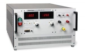 PTNhp Programmable Power Supply
