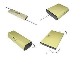Pacific Type RM Capacitors