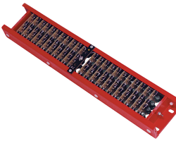 S-series channel stack rectifiers #2