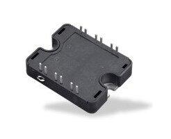 SP1 Microsemi SiC Power Module