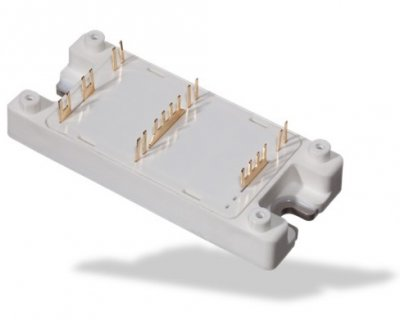 SP4 Microsemi SiC Power Module