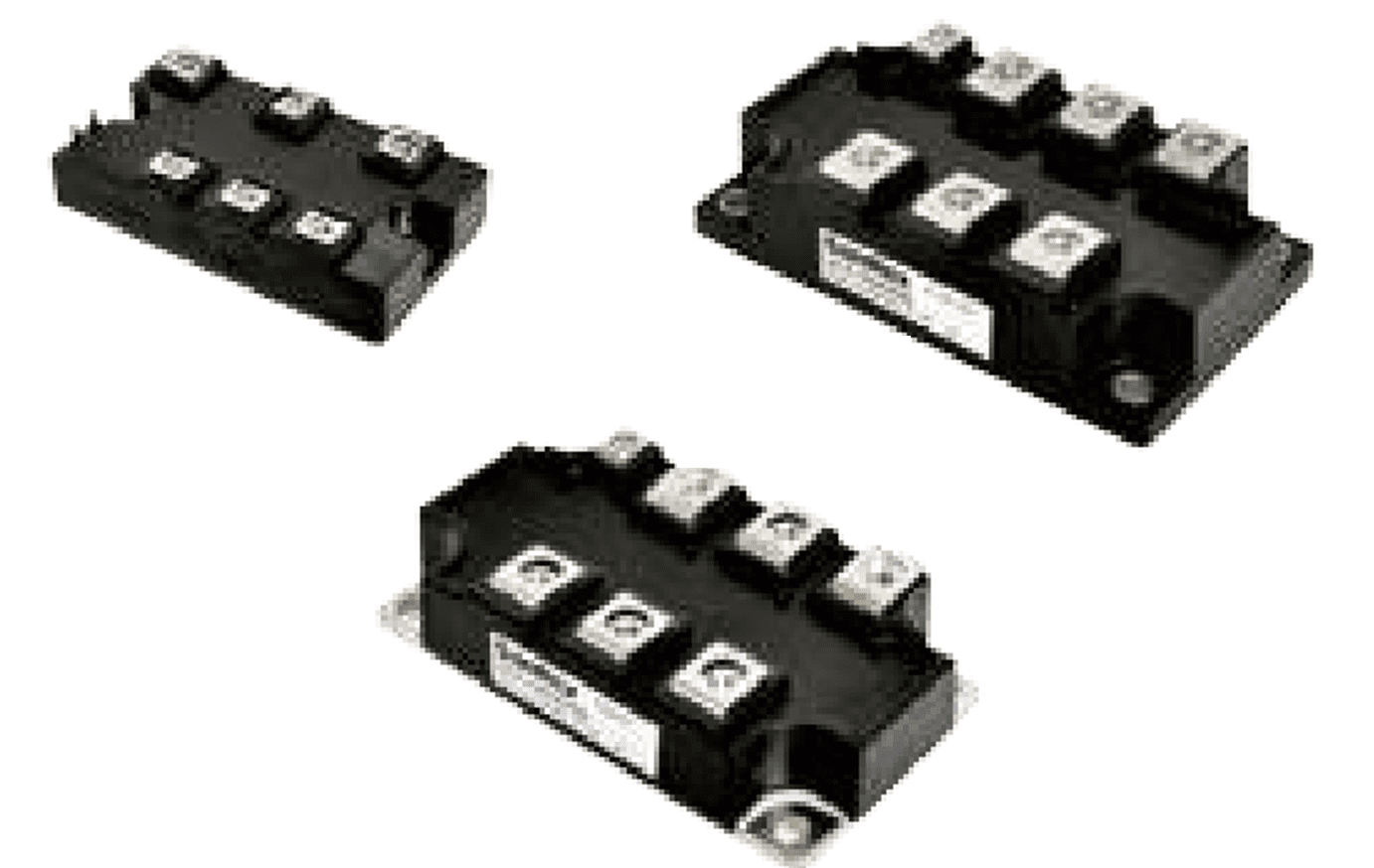 Low Power Three Phase Thyristor Modules Pulse Measurement Ltd Scr Need For Thyristors In Electronic Circuits Electrical Sanrex 3