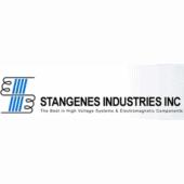 Stanganes logo square