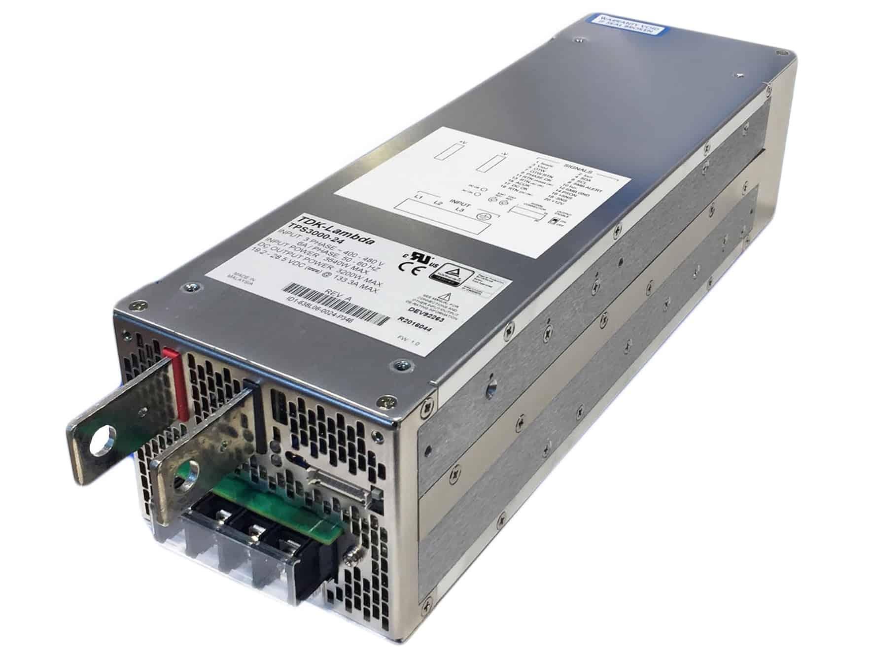 TDK-L TPS3000
