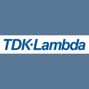 TDK Lambda logo square