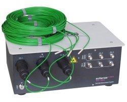eoSense opto-electronic converter