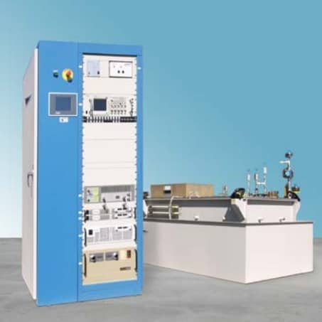 Hybrid Pulse Transformer Modulator