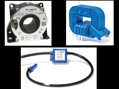 Current transducers: solid core, split core or Rogowski coil?