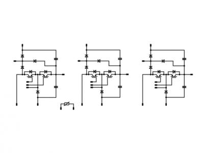 New Vincotech 650V power module boasts 15% higher efficiency than Vienna rectifier